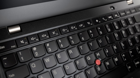 Lenovo ThinkPad X1 Carbon Touch (2015) 6