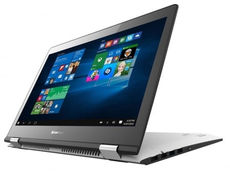 Lenovo IdeaPad Yoga 500 15 4
