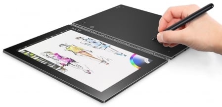 Lenovo Yoga Book 20