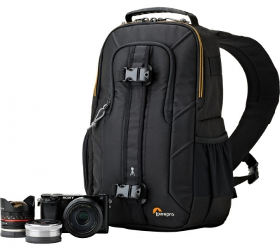 Lowepro Slingshot Edge 150 AW 11