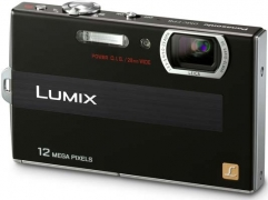 Panasonic Lumix DMC-FP8