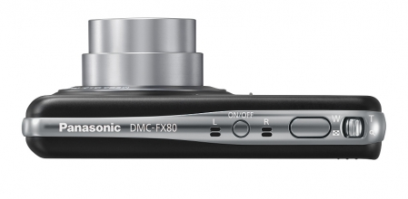 Panasonic Lumix DMC-FX80 4