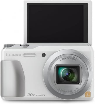 Panasonic Lumix DMC-TZ56 5