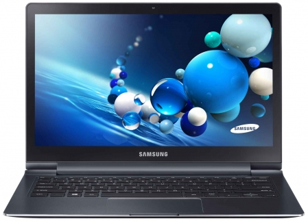 Samsung Ativ Book 9 Plus 1