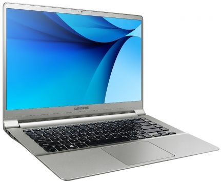 Samsung Notebook 9 15 2