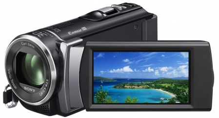 Sony HDR-CX210 2