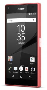 Sony Xperia Z5 Compact 8
