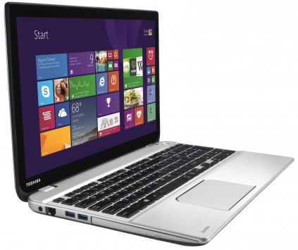 Toshiba Satellite P50-B 8