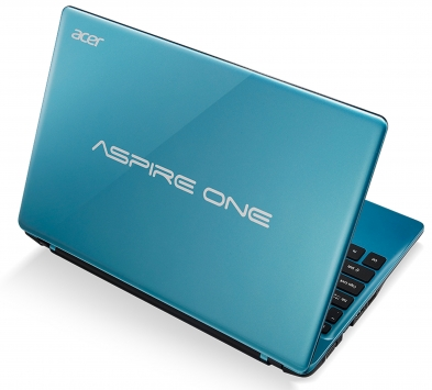 Acer Aspire One 725 4