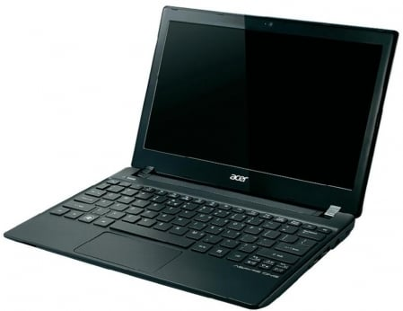 Acer Aspire One 756 2