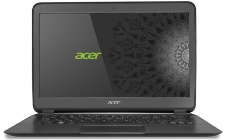 Acer Aspire S5-391 1