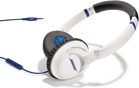 Bose SoundTrue On-Ear 5