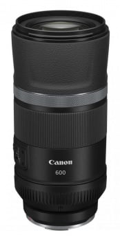Canon RF 600mm F/11 IS STM 3
