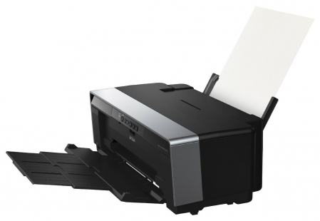 Epson Stylus Photo R2000 8