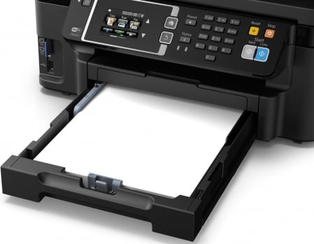 Epson WorkForce Pro WF-3620DWF 2