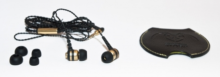 Fischer Audio Golden Wasp 3