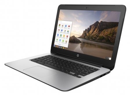HP ChromeBook 14 G3 2