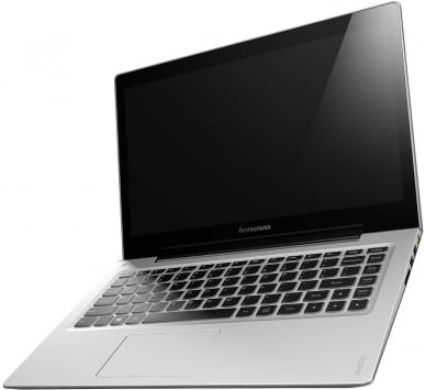 Lenovo IdeaPad U330 Touch 17