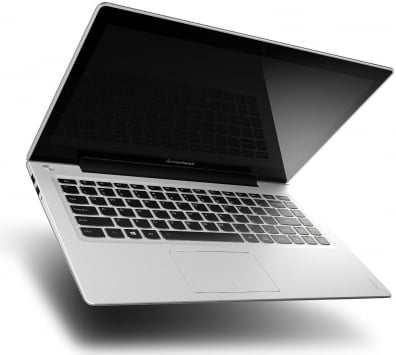 Lenovo IdeaPad U330 Touch 2