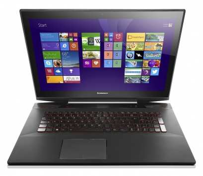 Lenovo IdeaPad Y70-70 Touch 7