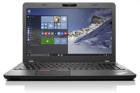 Lenovo ThinkPad E560 1