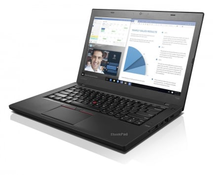 Lenovo ThinkPad T460 3