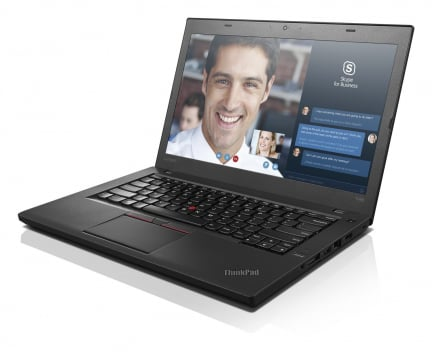 Lenovo ThinkPad T460 4