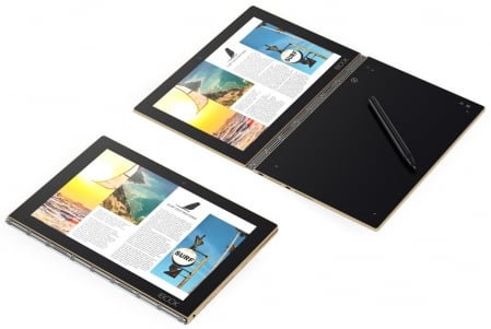 Lenovo Yoga Book 22