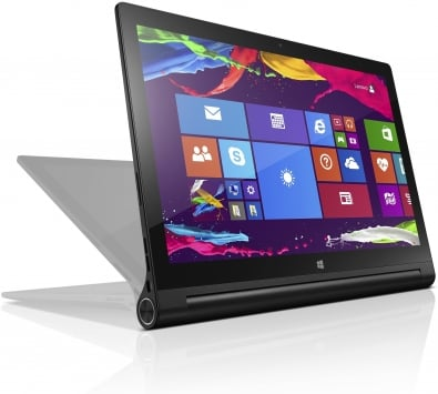 Lenovo Yoga Tablet 2 13 (Windows) 2