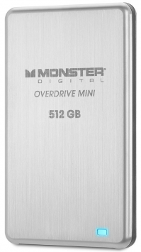 Monster Digital Overdrive Mini 2