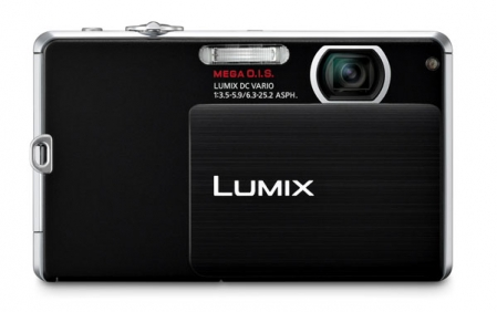 Panasonic Lumix DMC-FP3 1