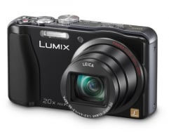 Panasonic Lumix DMC TZ31