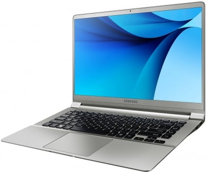 Samsung Notebook 9 15 3