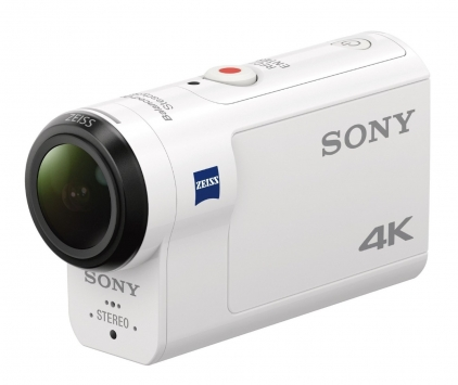Sony FDR-X3000R Action Cam 1