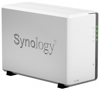 Synology DiskStation DS216j 5