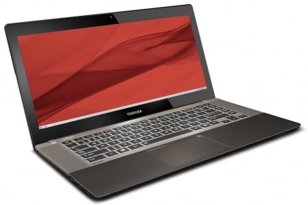 Toshiba Satellite U840W 4