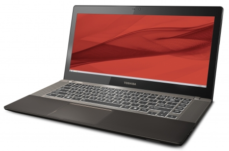 Toshiba Satellite U840W 5
