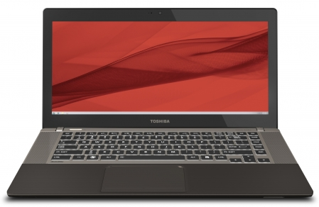 Toshiba Satellite U840W 1