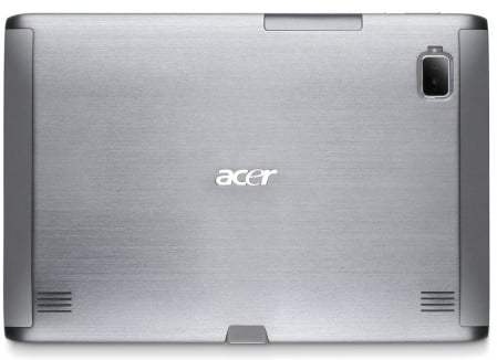 Acer Iconia Tab A500 3
