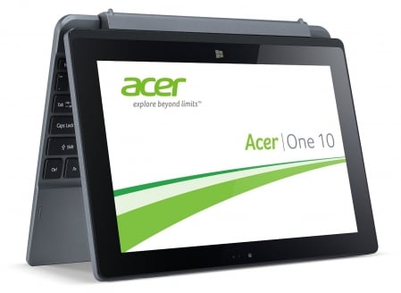 Acer One 10 3