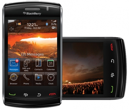 BlackBerry 9520 Storm II 3