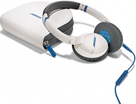 Bose SoundTrue On-Ear 7