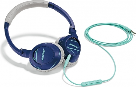 Bose SoundTrue On-Ear 8