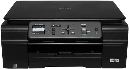 Brother DCP-J152W 1