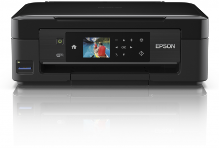 Epson Expression Home XP-422 1