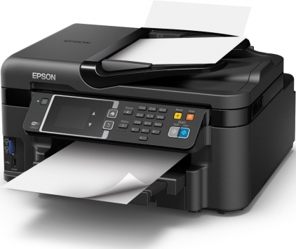 Epson WorkForce Pro WF-3620DWF 3