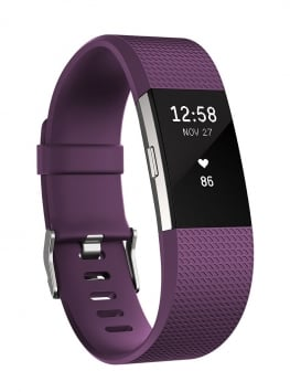 Fitbit Charge 2 3