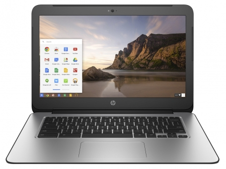 HP ChromeBook 14 G3 1