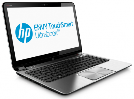 HP Envy TouchSmart 4 3
