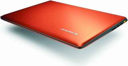Lenovo IdeaPad U330 Touch 4